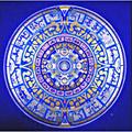 Toltec Shield